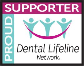 Proud Supporter of Dental Lifeline Network